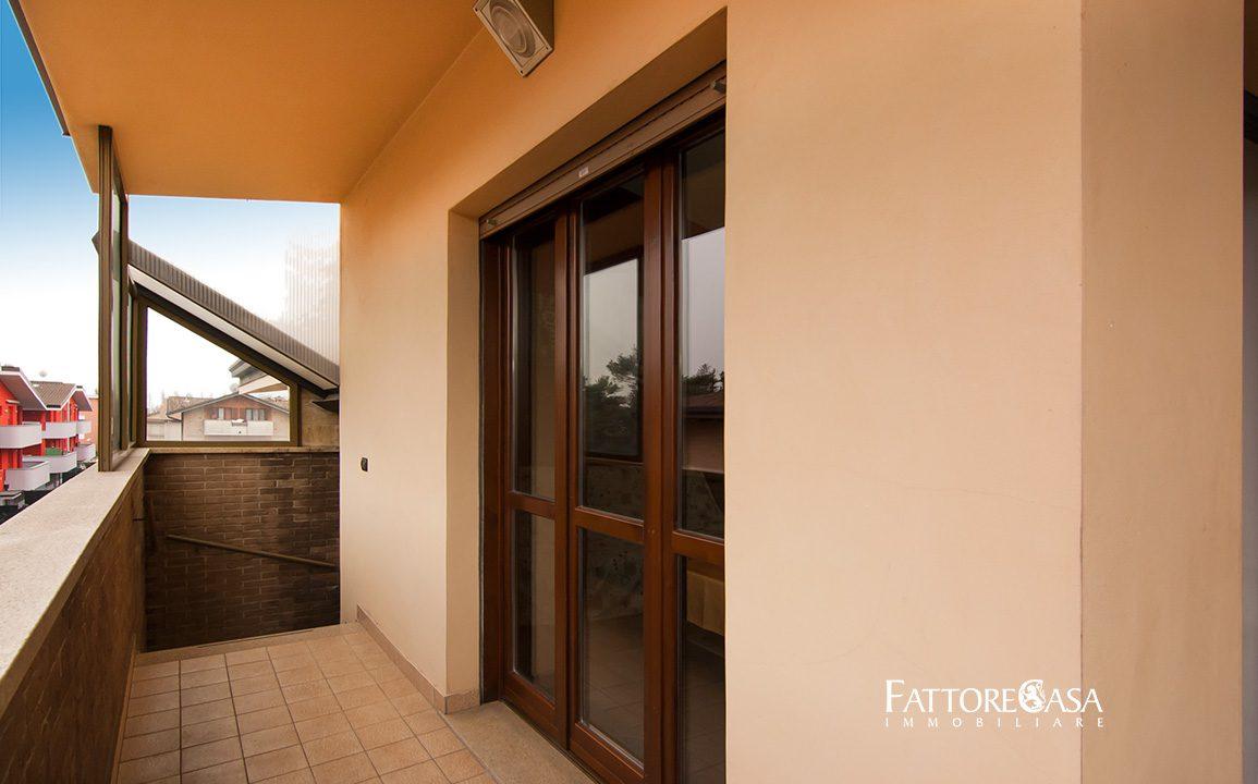 balcone appartamento