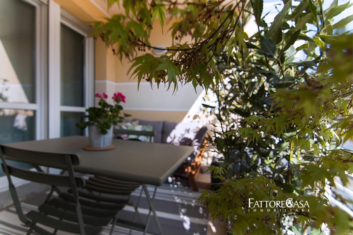 Case a Rescaldina – Bilocale con Terrazzo di Via Bozzente