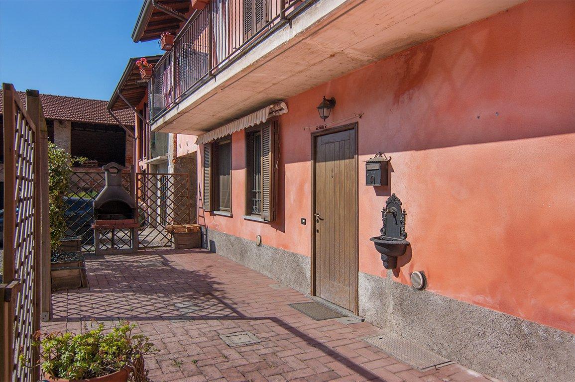 3 Locali di Via San Giulio