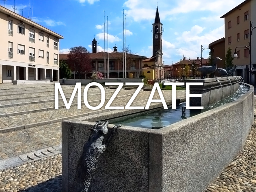 MOZZATE