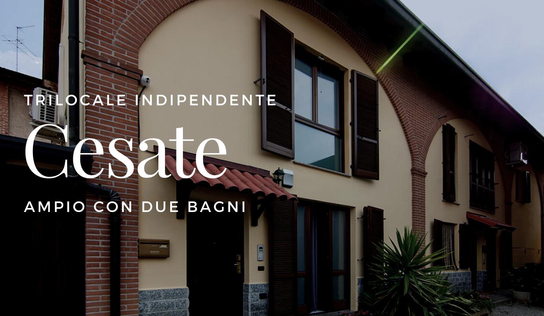 villetta-schiera-appartamento-cesate-trilocale-vendita